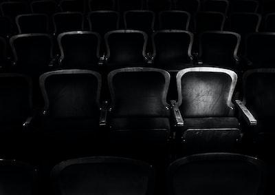 Empty seats II
