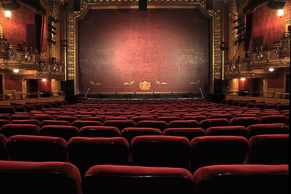Teatros Broadway Nueva York
