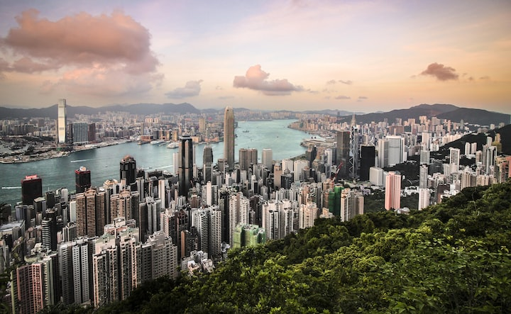 How to plan a trip to Hong Kong?