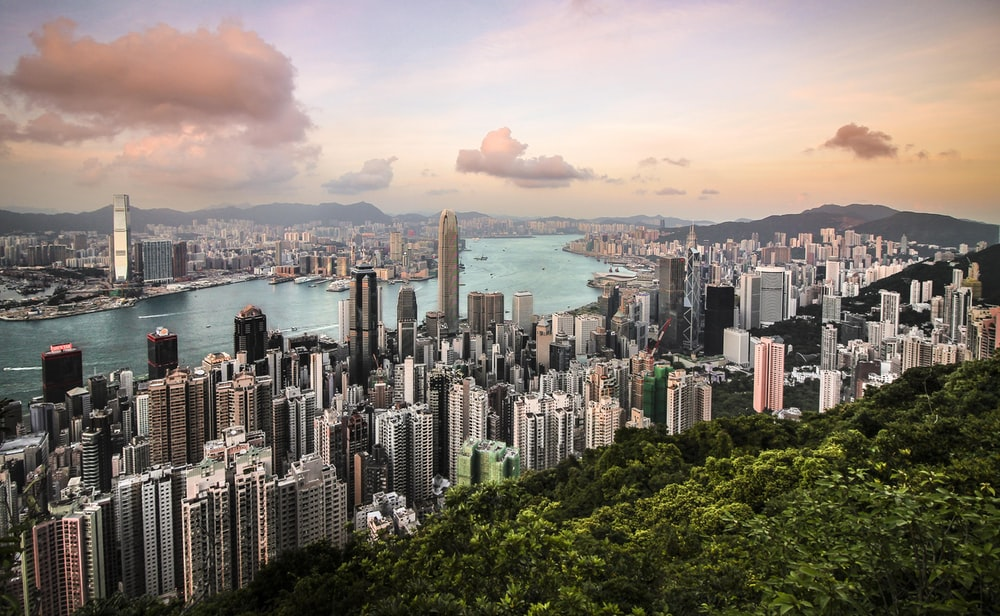When renting an apartment in Hong Kong be prepared to compromise on location or size, or potentially even both.
