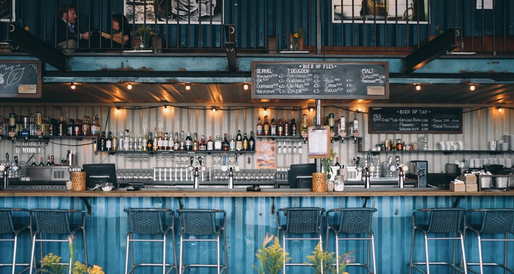 Property Finance Success Story: Buying a bar during lockdown