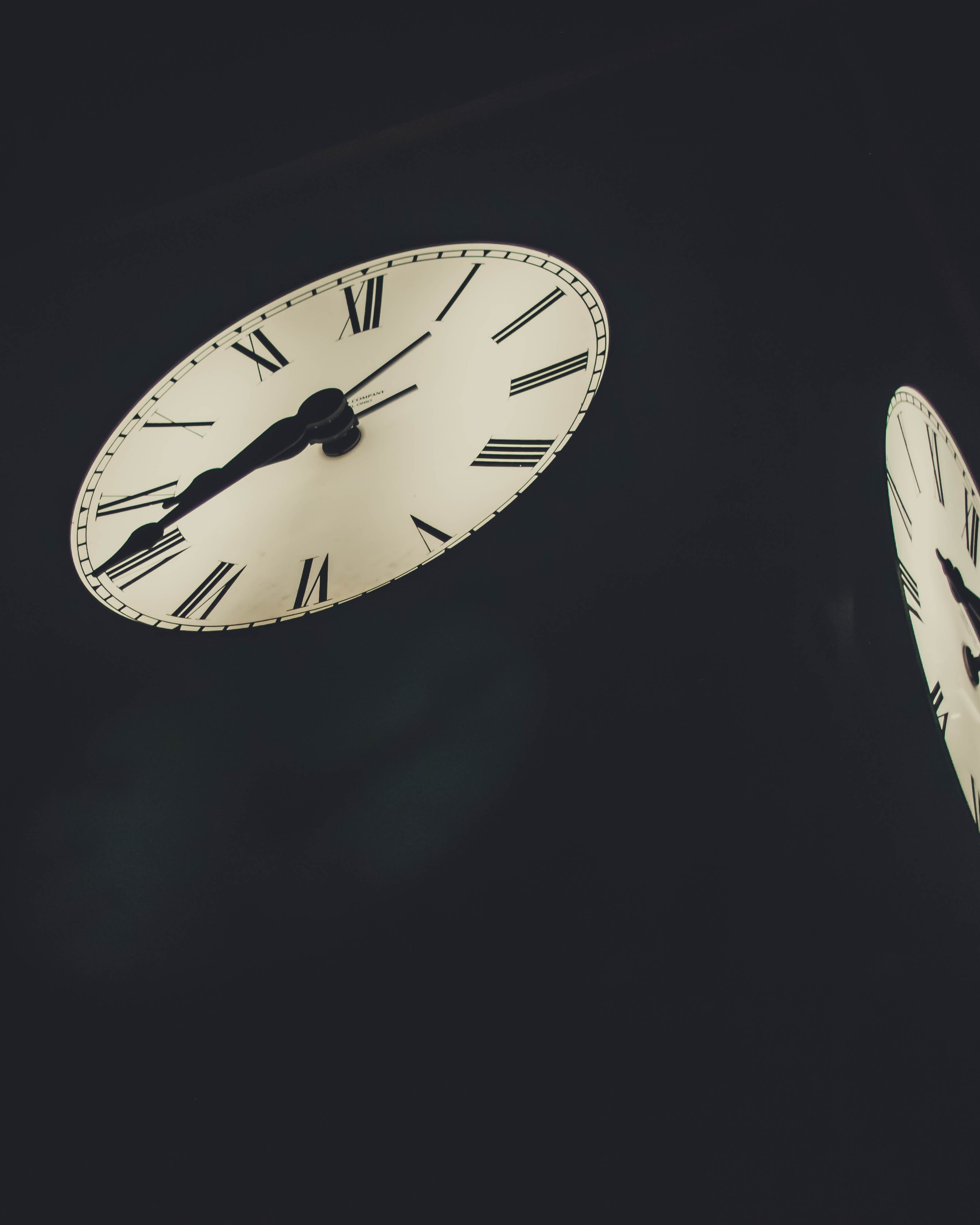 Big Ben the clock