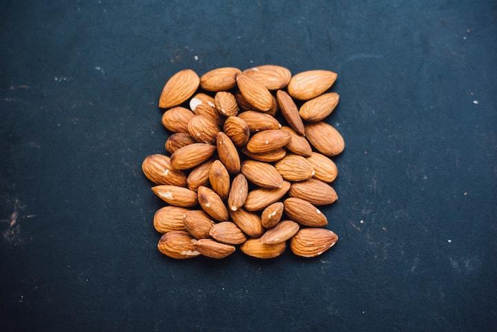 3 Items that help reduce Cholesterol