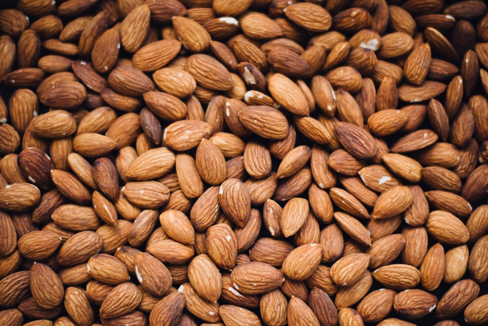Dry Nuts Hd Free Image: Download Free Images On Unsplash