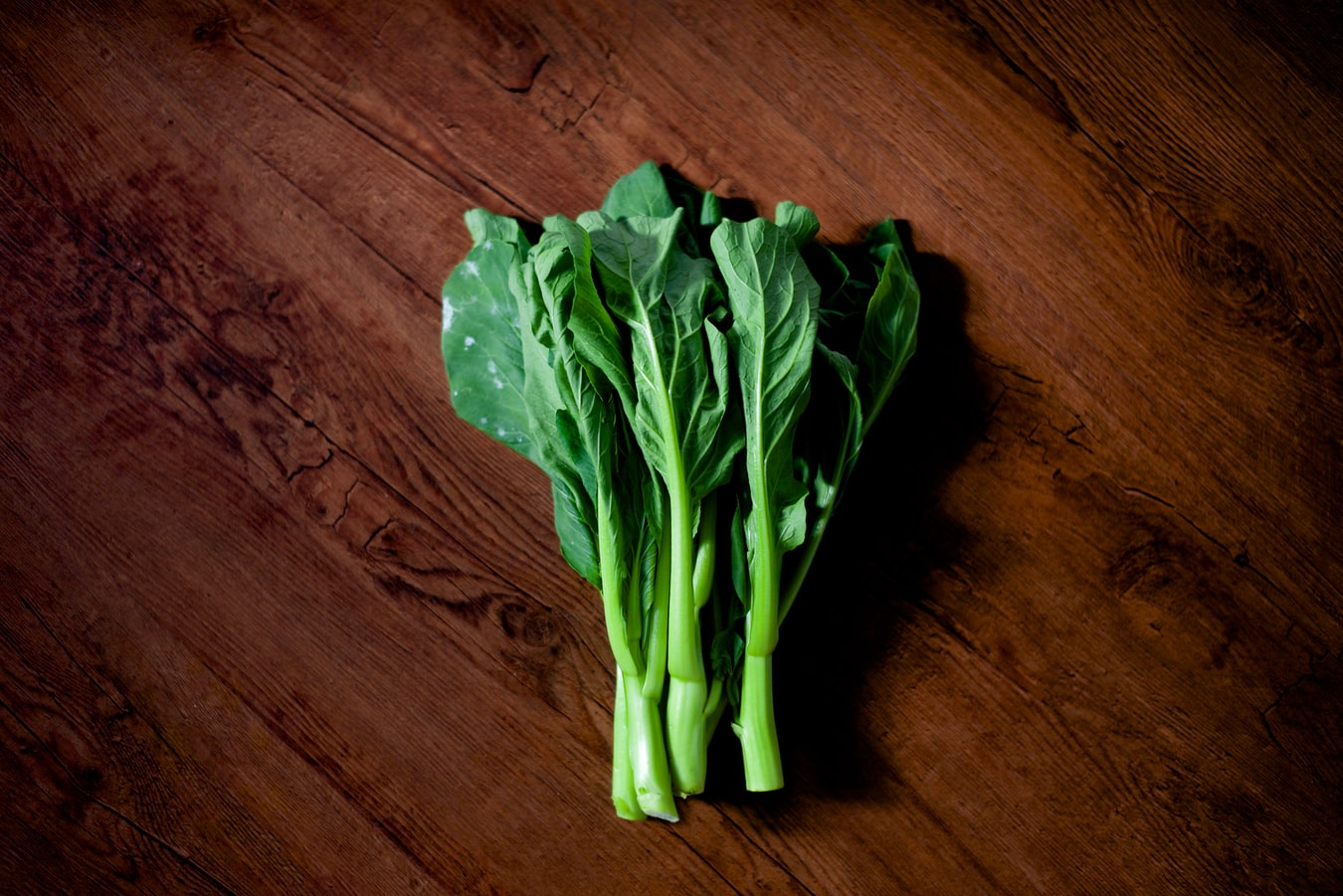 Pak choi picture