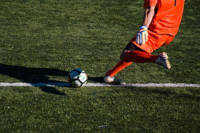 Fodboldens Træningshjælper