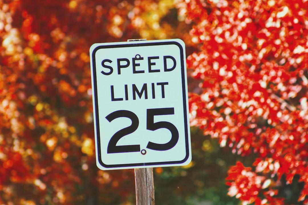 Autumn Speed