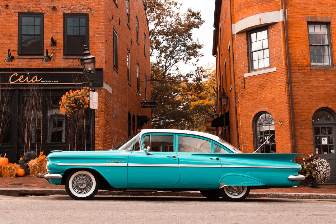 3 Things to Know When Buying a Classic Car