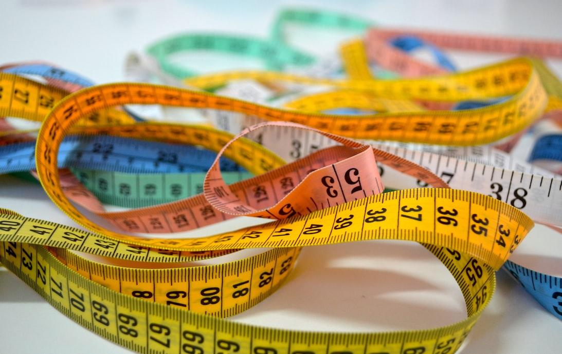 测量|如何做一个可爱的缝纫机封面