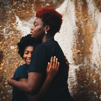 How To Check In With Your Child When You're Worried About Their Mental Health