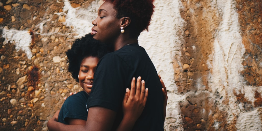 How To Check In With Your Child When You're Worried About Their MentalHealth