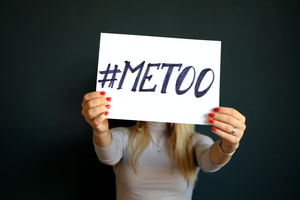 Sexual Harassment |The Power of Sexually Harassing