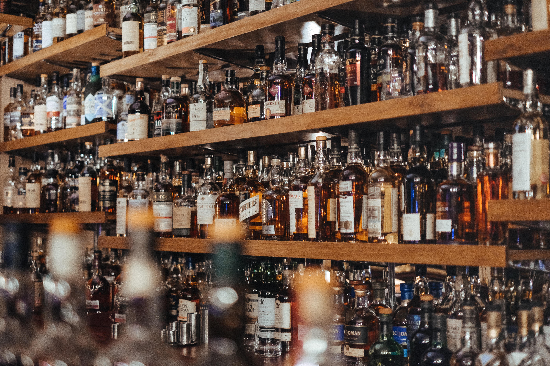 Balantine´s whiskey stories