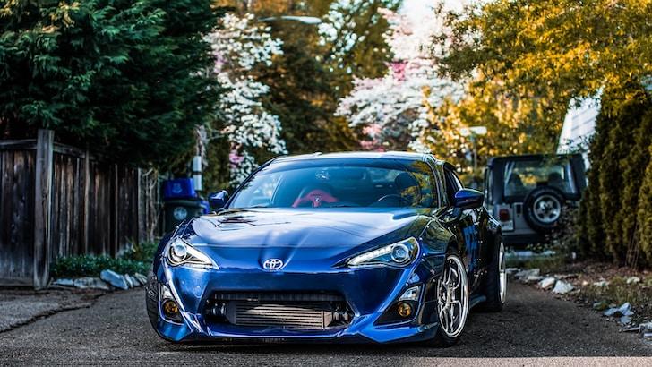 Le promozioni auto nuove arrivano in estate
