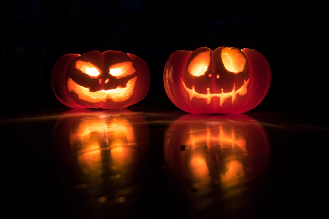 Halloween is a $6 billion industry in the U.S. $2 billion are spent on candy every year.