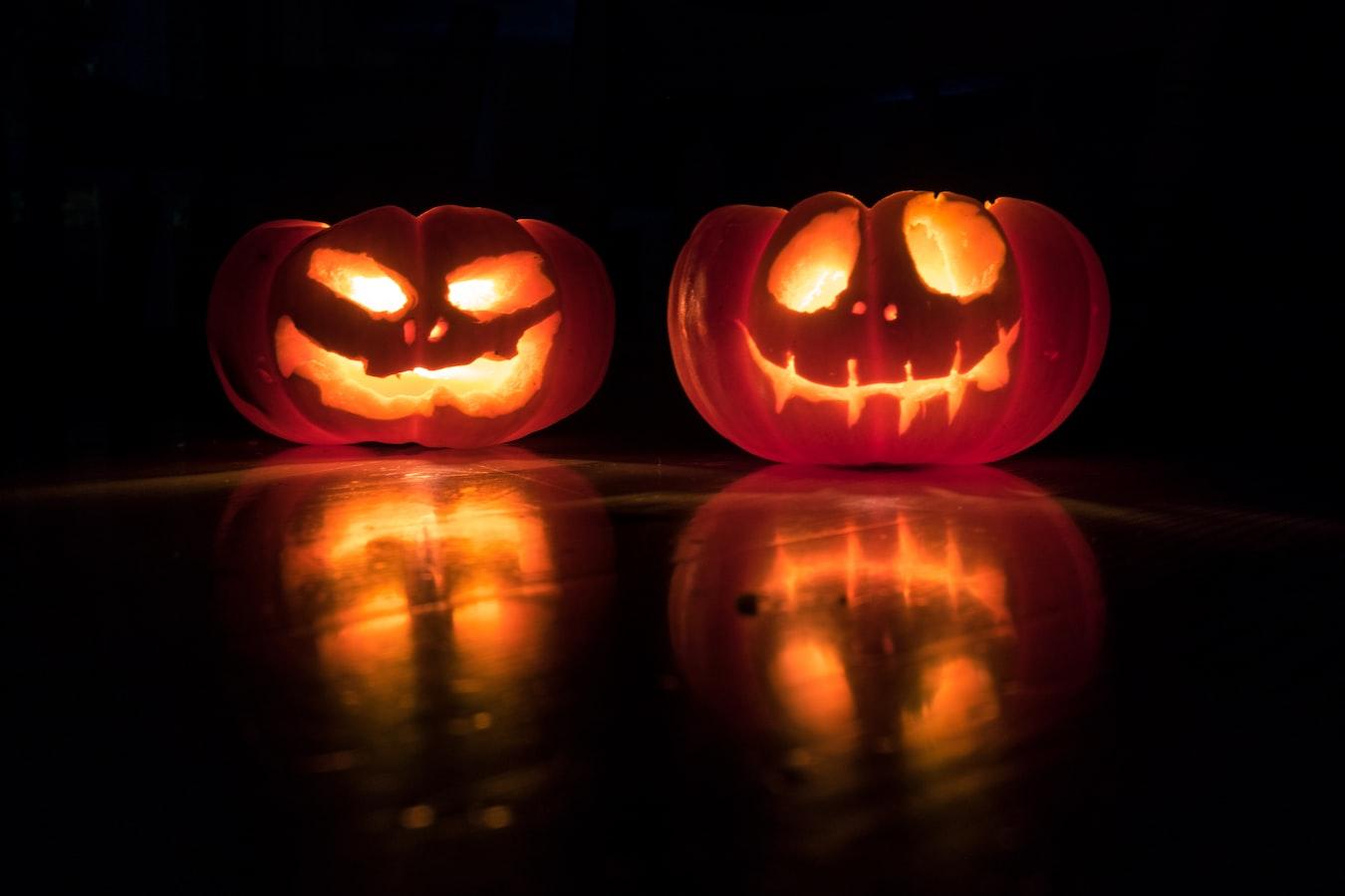 Tutto su Halloween