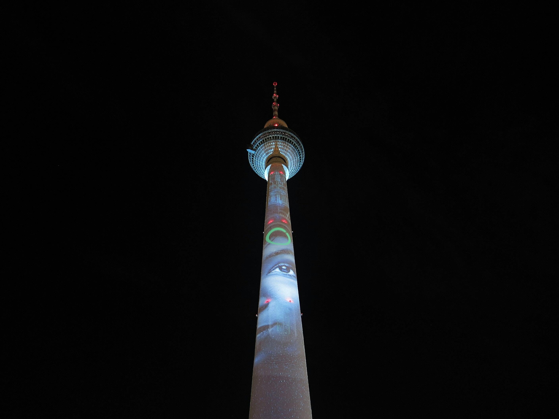 Shang Hai Oriental Pearl Tower