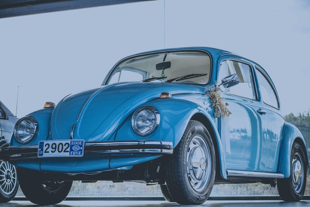 Blue Car Pictures | Download Free Images on Unsplash