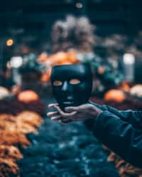 Mask feelings stories