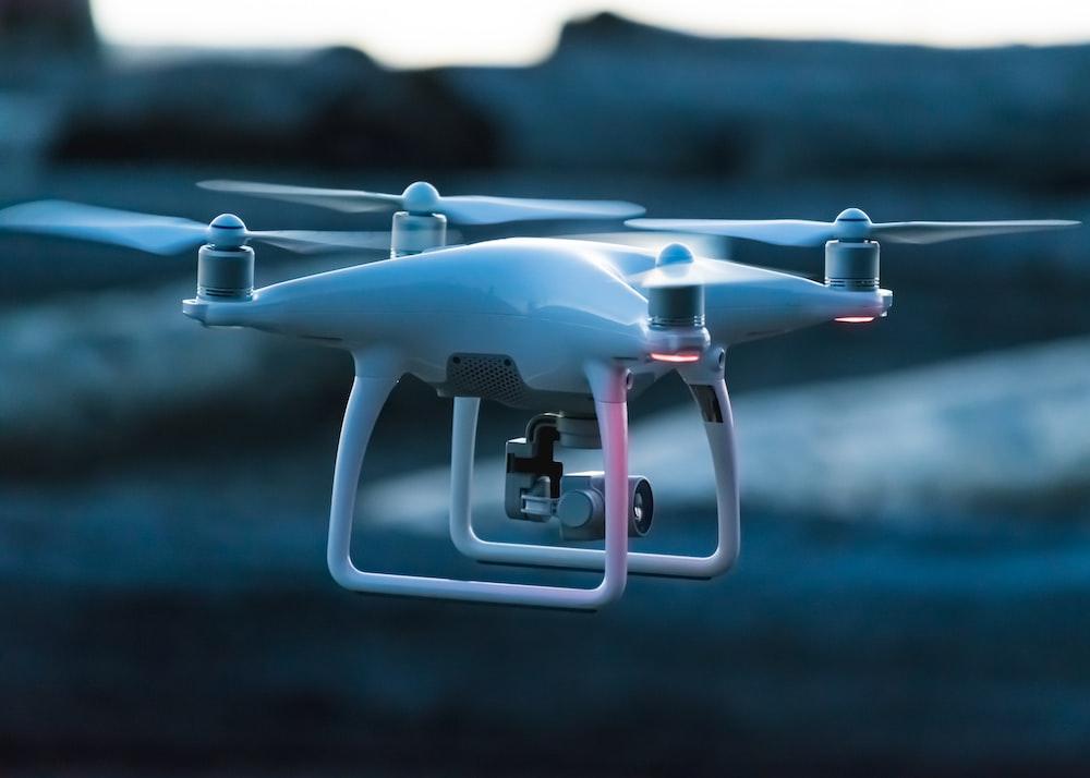 Jasa sewa drone
