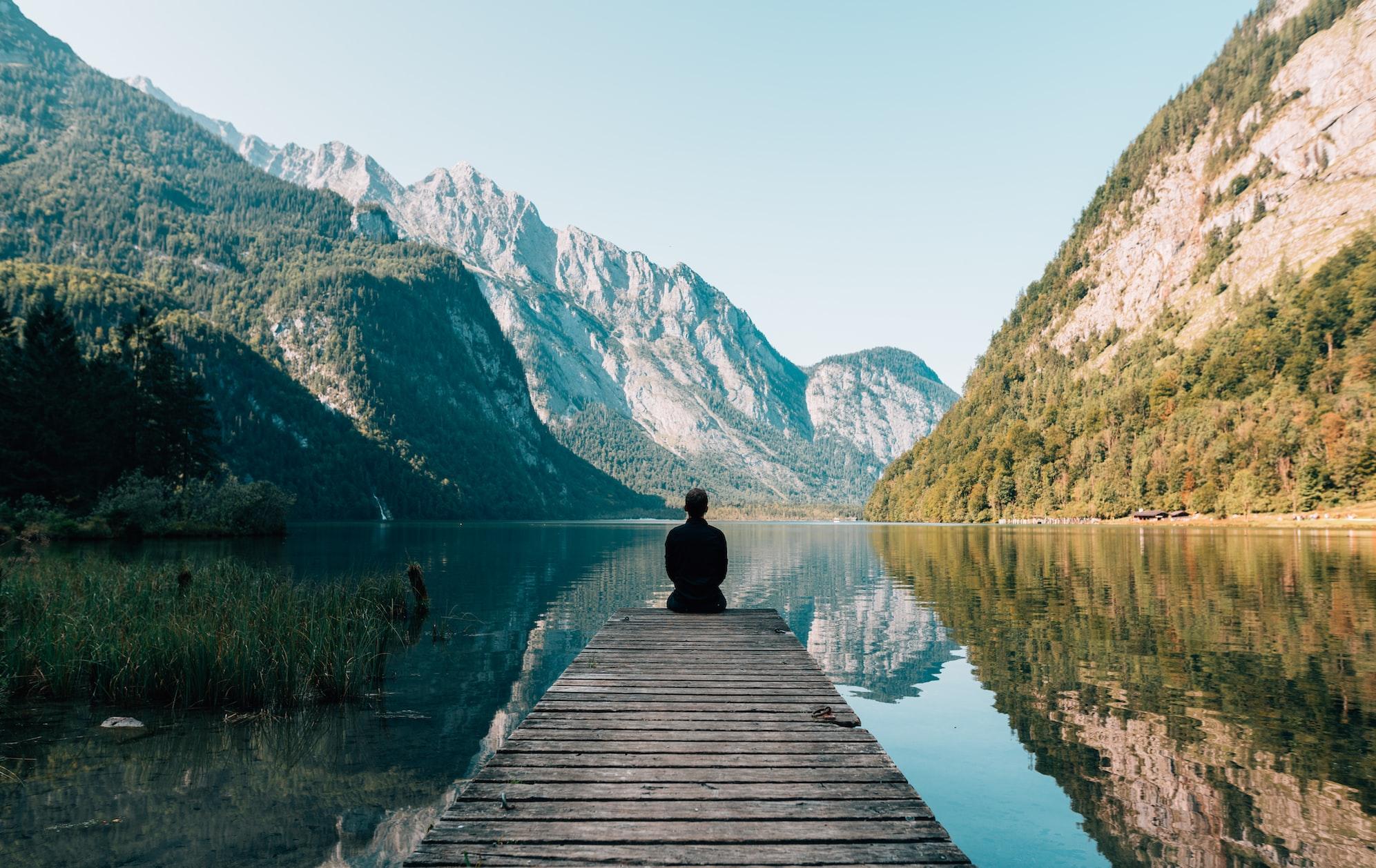 Meditația Mindfulness