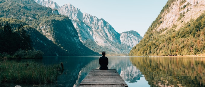 Charles Forster - Meditation