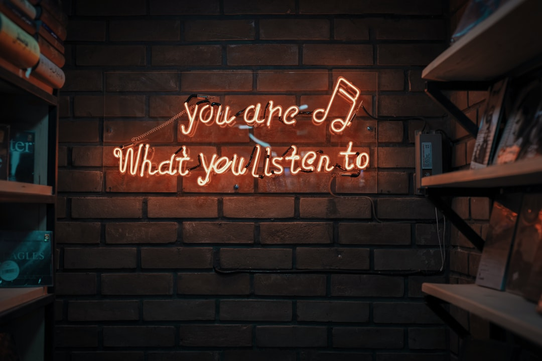 Music is a part of Our Life .