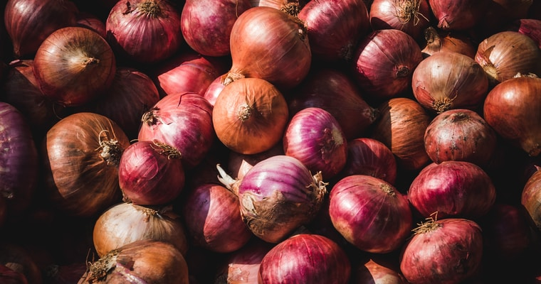 Substitutes for Onion – What can I use instead?