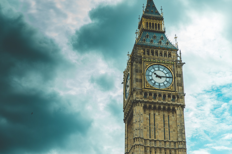 London Big ben , parliment sqare