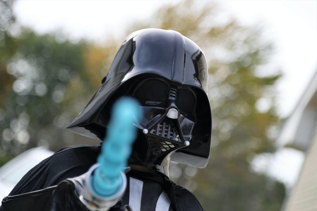 Darth Vader Cosplay
