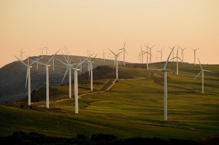 Renewable Energy And It's Usage