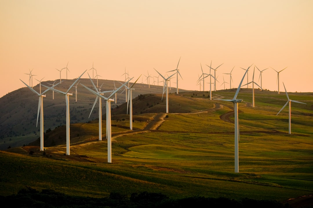 Benefits of Renewable Energy in Business: How Your Business Can Benefit From Alternative Energy Sources