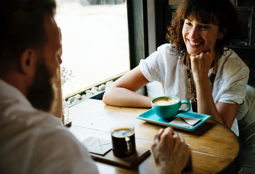 Conversation about your relationship with God should feel natural