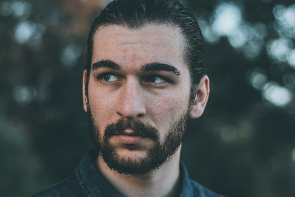 Cool Beard And Mustache Styles For Men In 2018