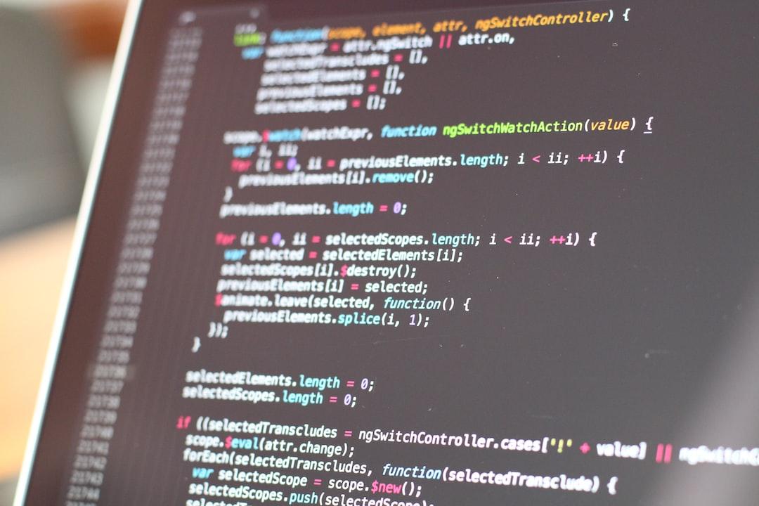 Using libavutil's LZO algorithm in Node.js: Part 4