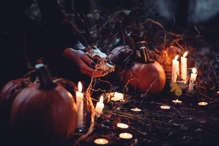 6 Reasons Why I Would be Accused of Being a Witch
