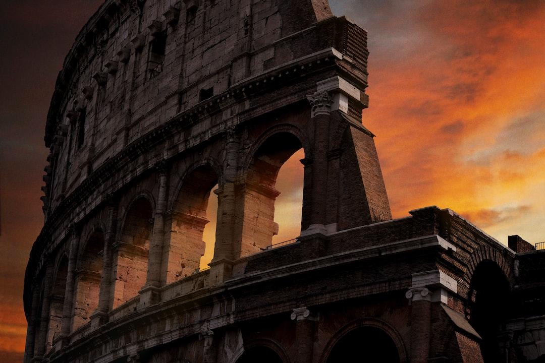 Ver Roma y después vivir
