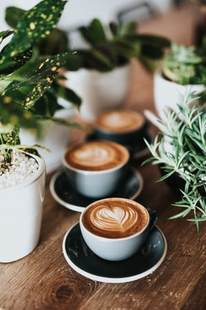 4151. Kávé