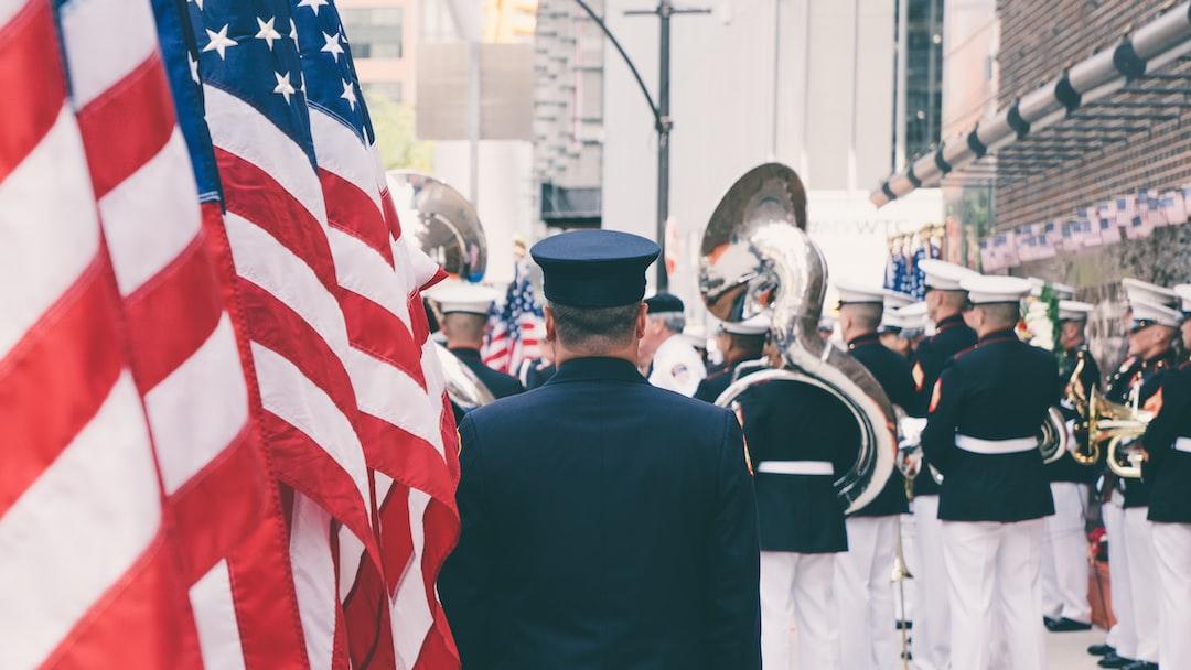 In Memorium 9/11/17