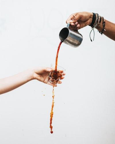 4125. Kávé