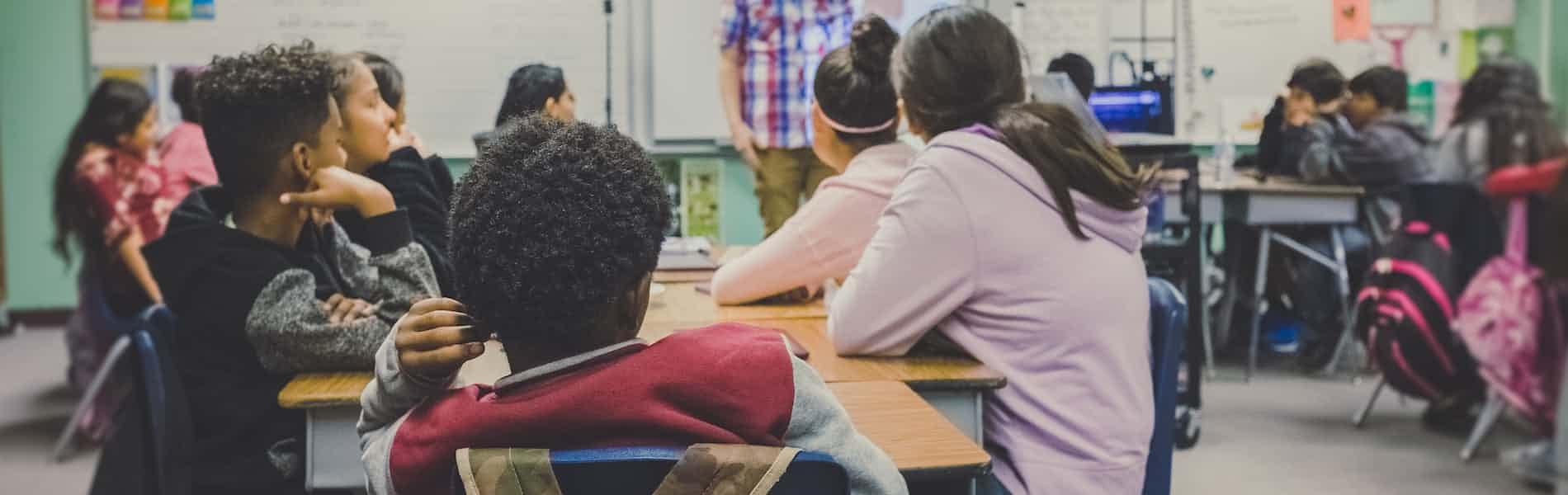 מורים אמיצים: מהישרדות לשליחות