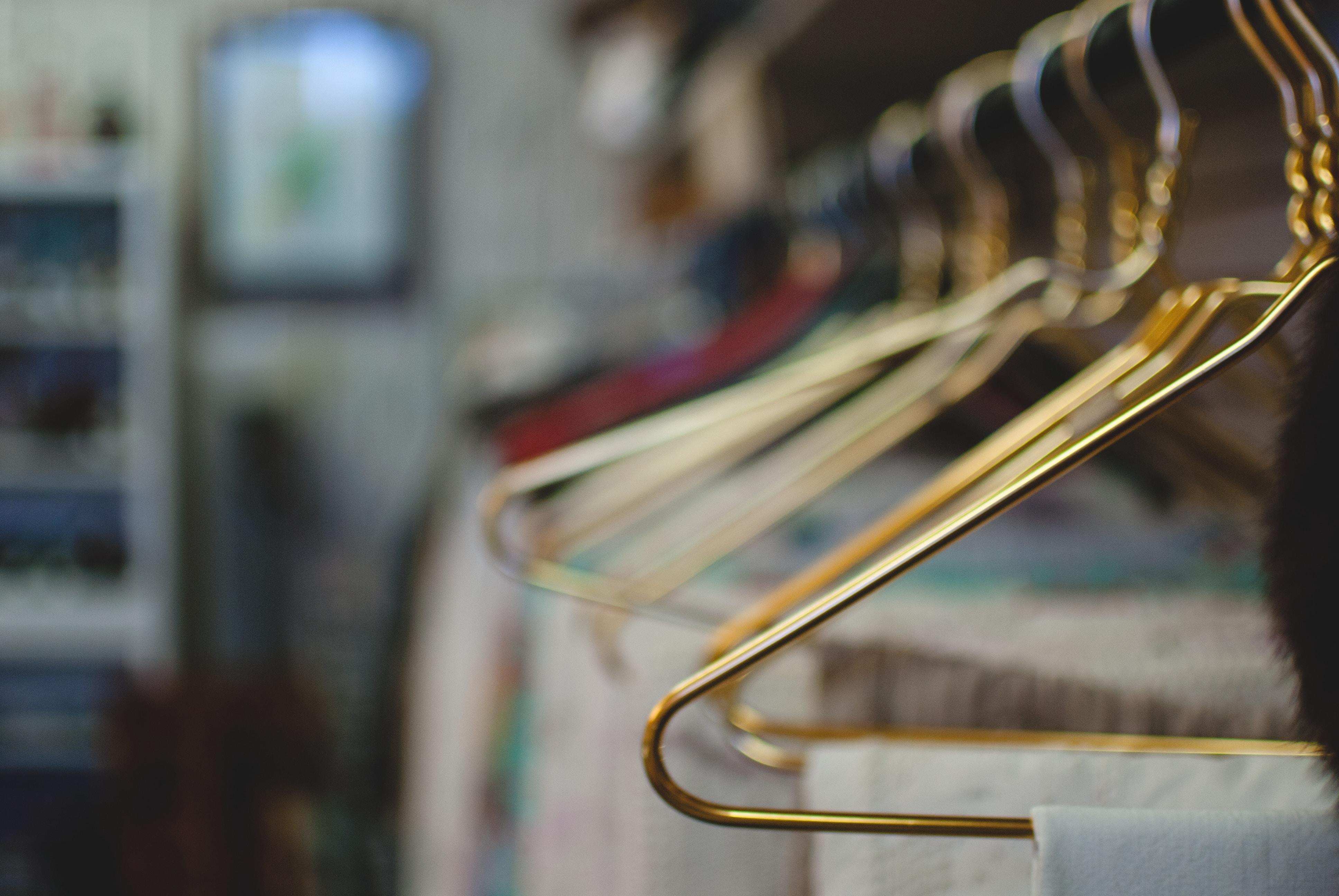 assorted clothes lot
