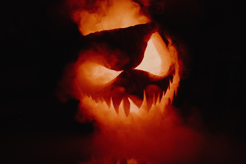 Halloween  halloween-horror-2018 stories