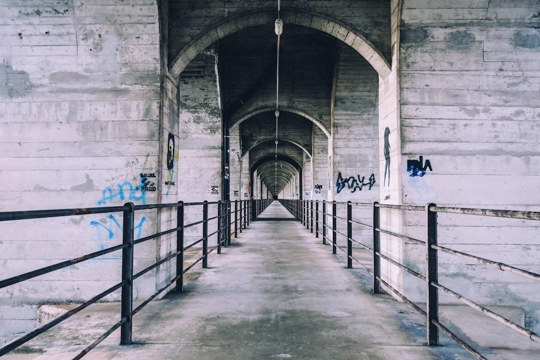 The bridge of infinity