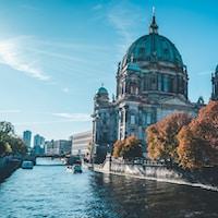 VTC & taxis à Berlin