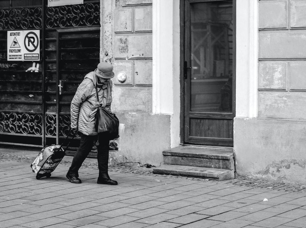 Elderly pictures