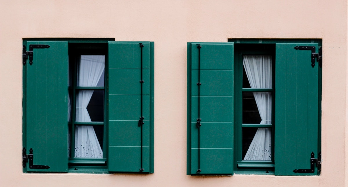 Home Window Replacement in Menomonie