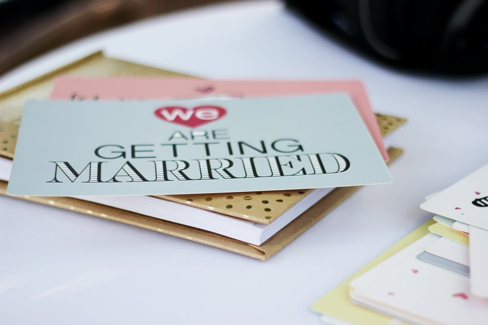 Ways On How You Can Stick To Your Wedding Budget