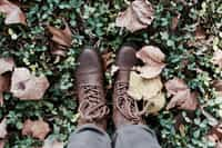 I Like My Boots poetry stories
