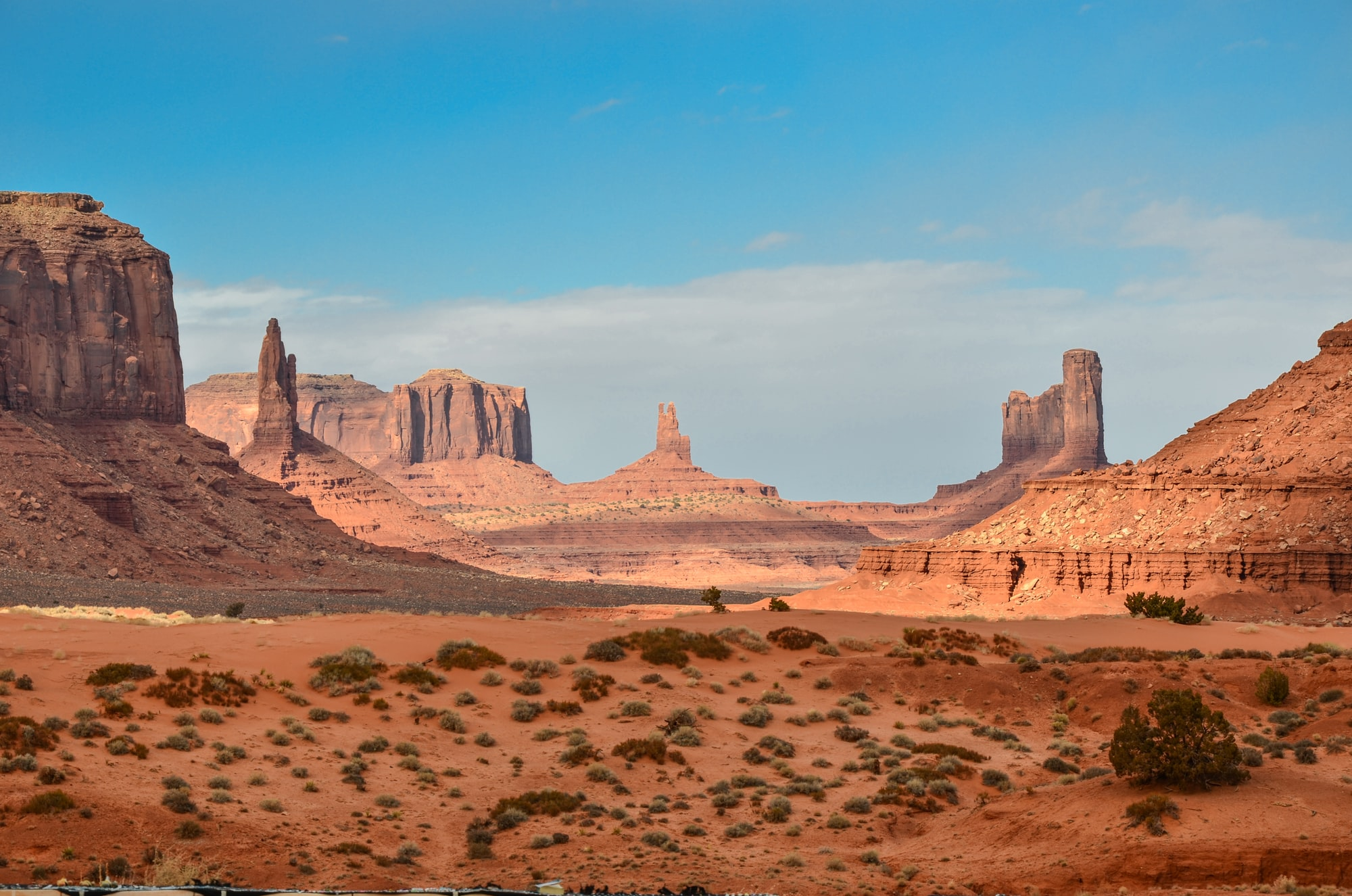 Guía de viaje por Arizona y Utah: el Gran Cañón, Monument Valley y Page